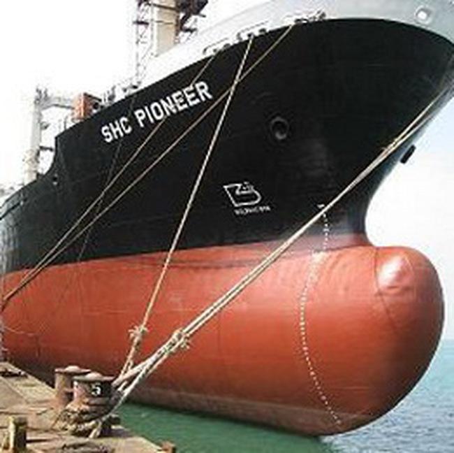 SHC: Tháng 12/2010 thu về 1,78 triệu USD tiền bán tàu SHC Pioneer