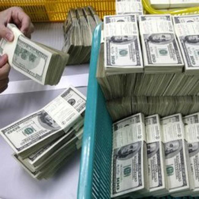 Nợ công: Vay và trả