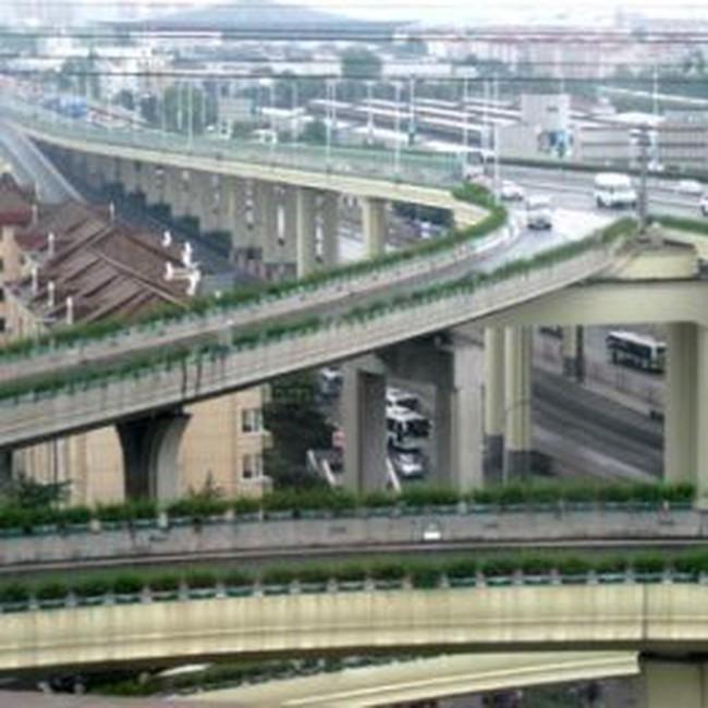 Vincom đề xuất xây đường trên cao ở nội đô Hà Nội