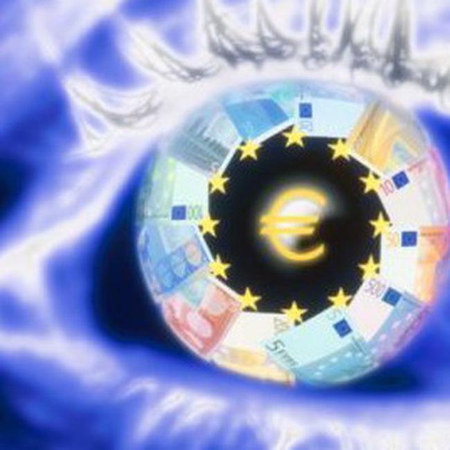 Khủng hoảng Ireland là phép thử quan trọng đối với khu vực đồng tiền chung châu Âu