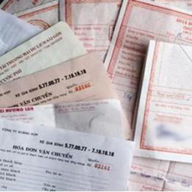 Doanh nghiệp tự in hóa đơn: Ba 'nhà' đều kêu mệt