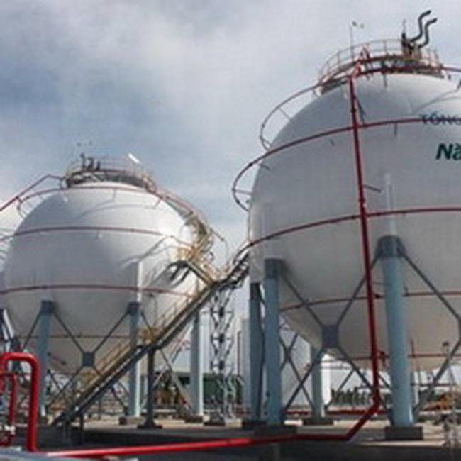 PVG: PV Gas đăng ký bán 1 triệu CP
