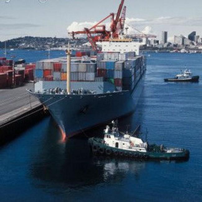 Ba hãng tàu lớn đề xuất tăng giá cước từ tháng sau