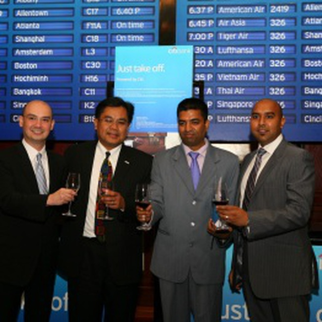 Citibank ra mắt thẻ tín dụng du hành Citi PremierMiles