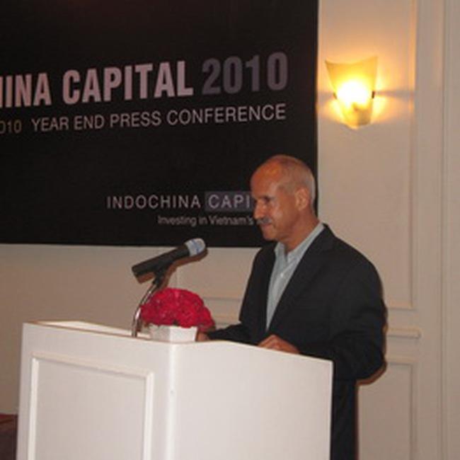 Indochina Land: Đầu tư mạnh vào mảng nhà ở trung cấp