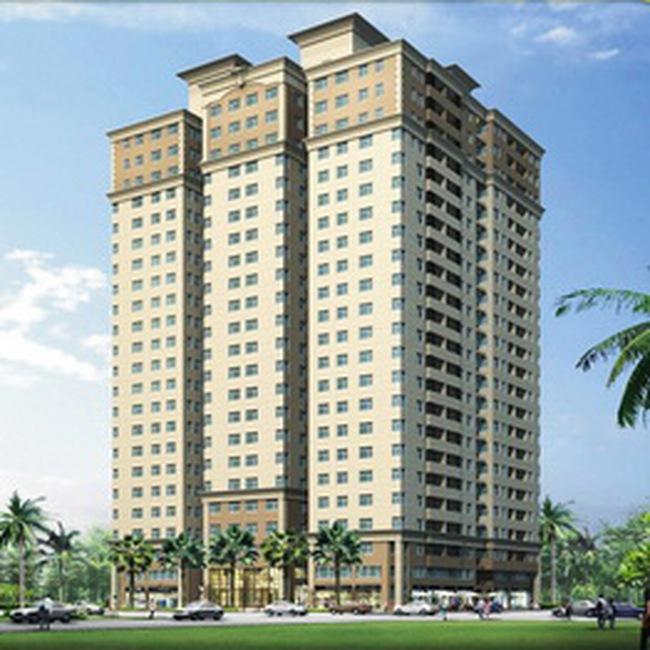 Chào bán căn hộ Hoàng Kim Thế Gia theo hình thức Groupon