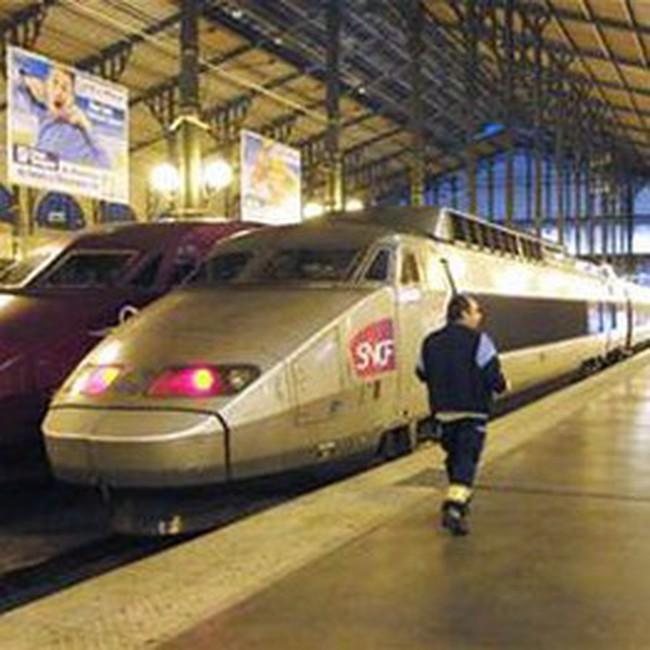 ADB hỗ trợ 1,1 tỷ USD cho hai dự án đường sắt cao tốc tại Việt Nam