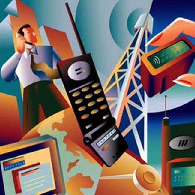 3 hãng viễn thông chia nhau đầu số di động 099