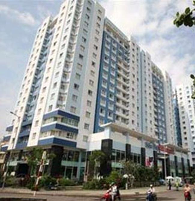 10 năm tới bất động sản Việt Nam vẫn tiếp tục tăng giá