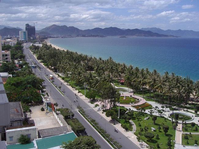Dự án đường đua F1 tại Việt Nam chờ phê duyệt