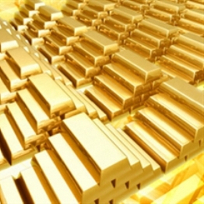 Giá vàng tăng nhẹ cuối ngày, đạt 35,96 triệu đồng/lượng