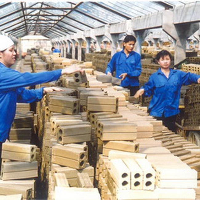 Gạch ngói Mỹ Xuân đăng ký niêm yết 5,32 triệu cổ phiếu tại HNX