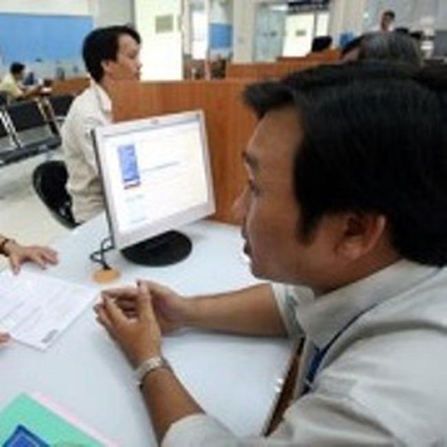 Cấp hơn 8 triệu mã số thuế thu nhập cá nhân theo hệ thống mới