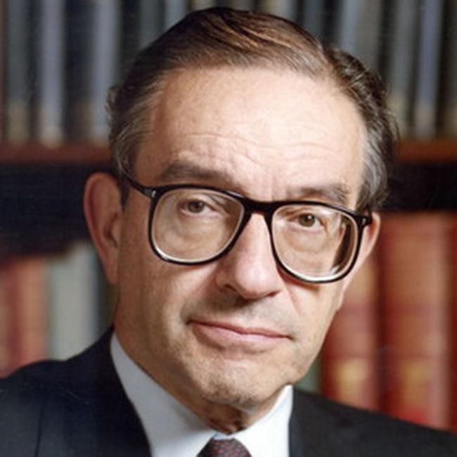Alan Greenspan: Kinh tế Mỹ đang hồi phục mạnh