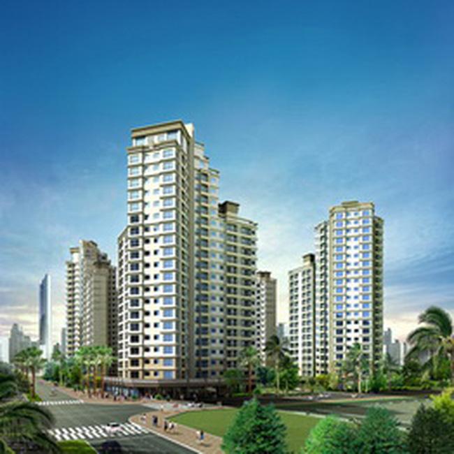 TP.HCM: Chấp thuận đầu tư khu nhà ở gần 1000 căn hộ