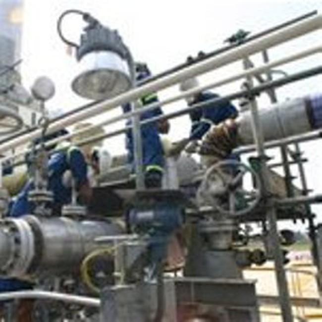 Nam Côn Sơn cung cấp 33 tỉ mét khối khí