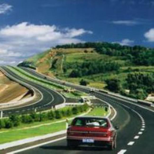 Xây dựng đường cao tốc Bến Lức - Long Thành vay vốn ADB