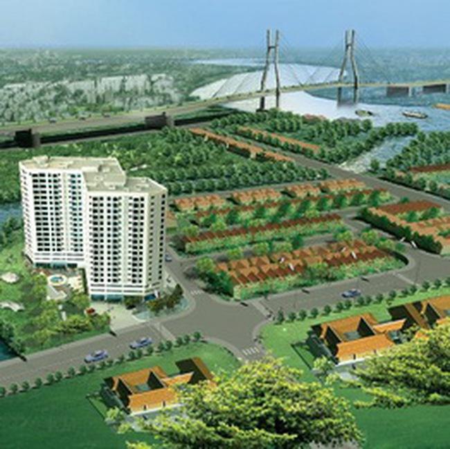 DXG: Khoảng 90% căn hộ Ngoc Land Apartment được bán trong đợt 2