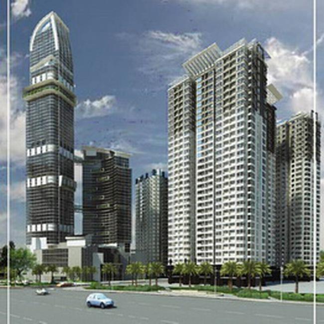 EVN Land Sài Gòn chuẩn bị đầu tư khu phức hợp 6.000 tỷ đồng tại quận 5