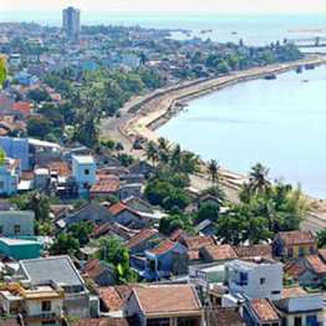 Phú Yên: Thu hút gần 19.000 tỷ đồng qua 24 dự án