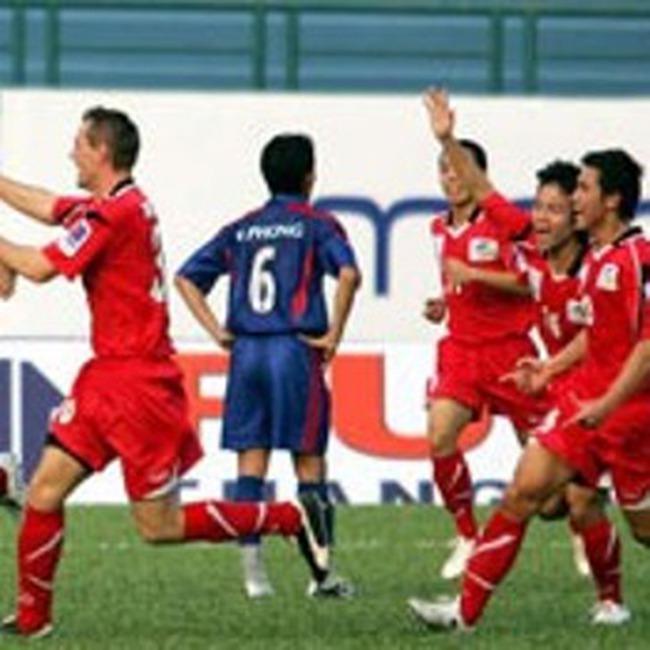 Đến lượt V-League khó xem qua truyền hình?