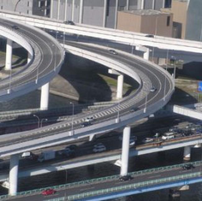 VIC: Bộ Xây dựng thống nhất chủ trương xây dựng đường vành đai 2 trên cao