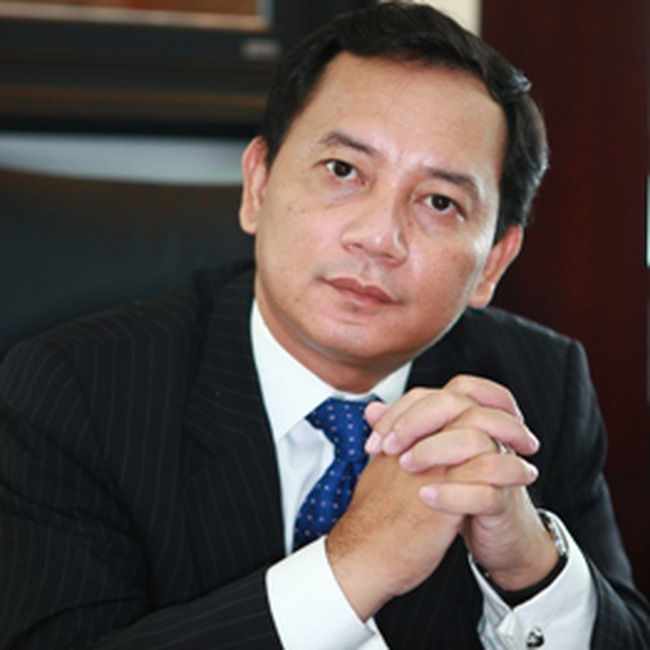 CEO của VFM: Năm 2011 thị trường sẽ biến động theo xu hướng đi lên