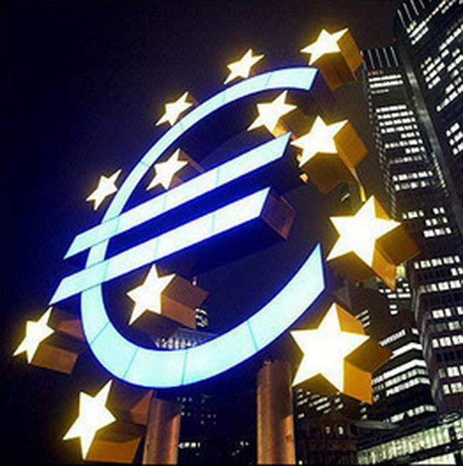 ECB kiềm soát hoạt động mua trái phiếu chính phủ