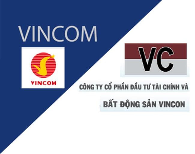 """Xử phạt công ty VINCON do """"nhái"""" thương hiệu VINCOM"""