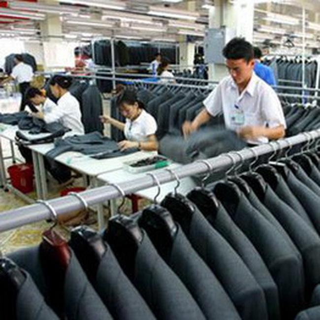Doanh nghiệp tư nhân đóng góp 48% vào GDP năm 2010