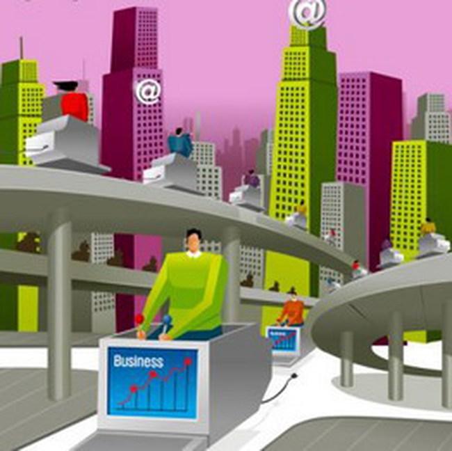 Ngành tài chính sẽ hấp dẫn trong năm 2011