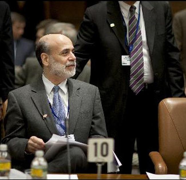 FED tiếp tục cung USD cho các Ngân hàng Trung ương trên thế giới