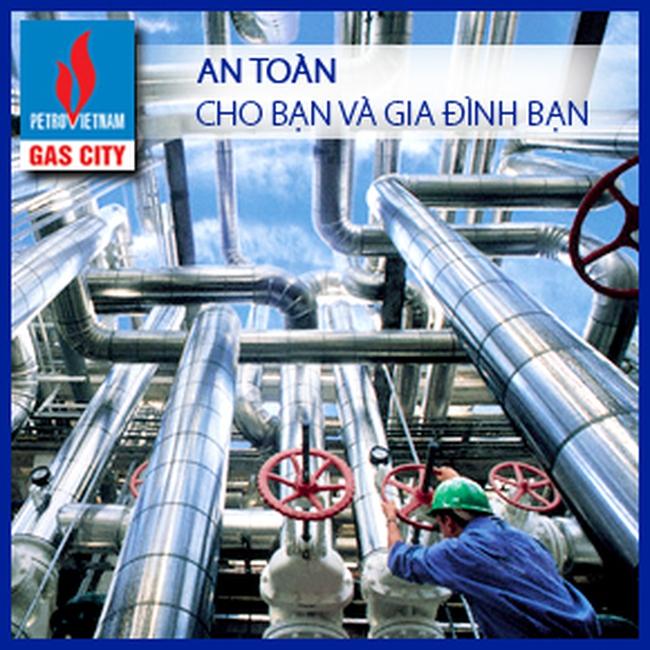 PV Gas City bắt đầu giao dịch tại HNX từ ngày 29/12