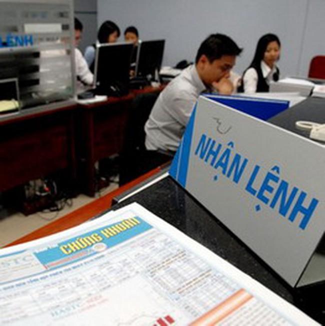 Thanh khoản giảm mạnh, VN-Index tăng điểm chủ yếu nhờ BVH