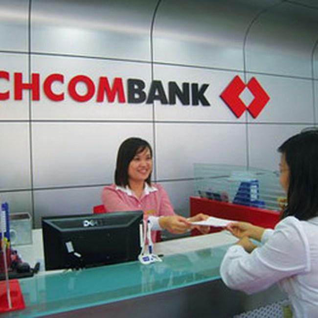 Techcombank: Điều chỉnh lãi suất mọi thẻ tín dụng Techcombank lên 23%/năm