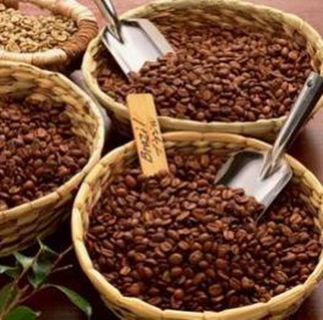 Thí điểm mô hình giao dịch cà phê kỳ hạn