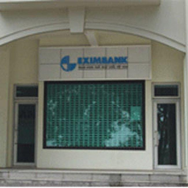 EIB: TH1 đã bán 2,2 triệu cổ phiếu
