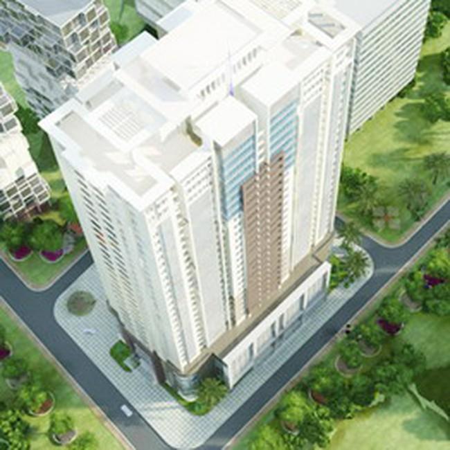 FLC Group đề xuất đầu tư dự án 632 tỷ đồng tại Từ Liêm