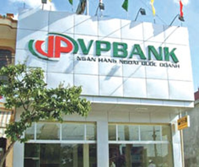 VP Bank: 74,9% tổng số cổ phần chào bán được đăng ký mua