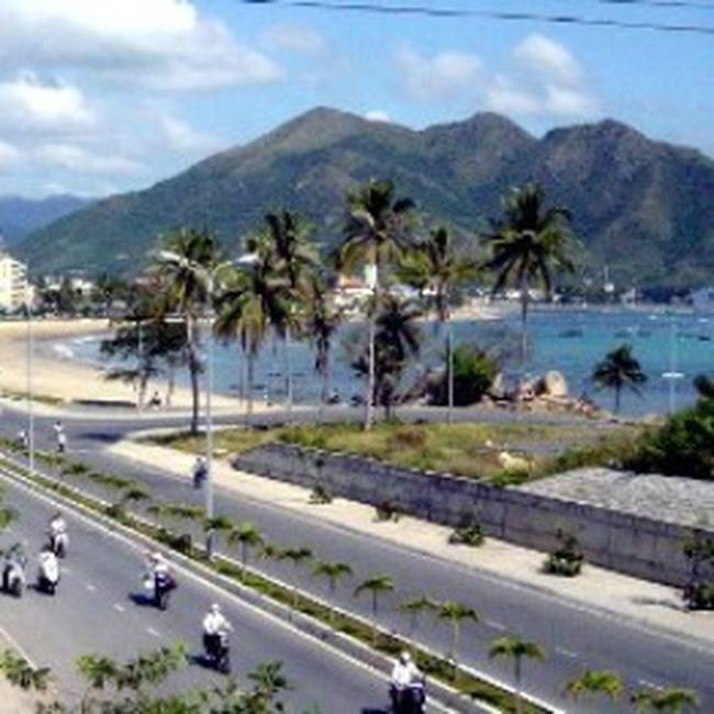 Thành lập thành phố Cam Ranh