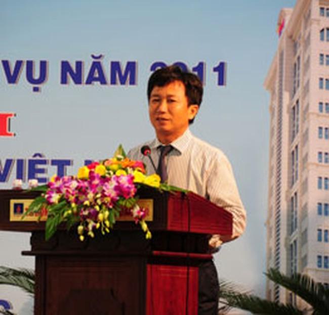 PXI: Mục tiêu doanh thu 3.000 tỷ đồng trong năm 2011