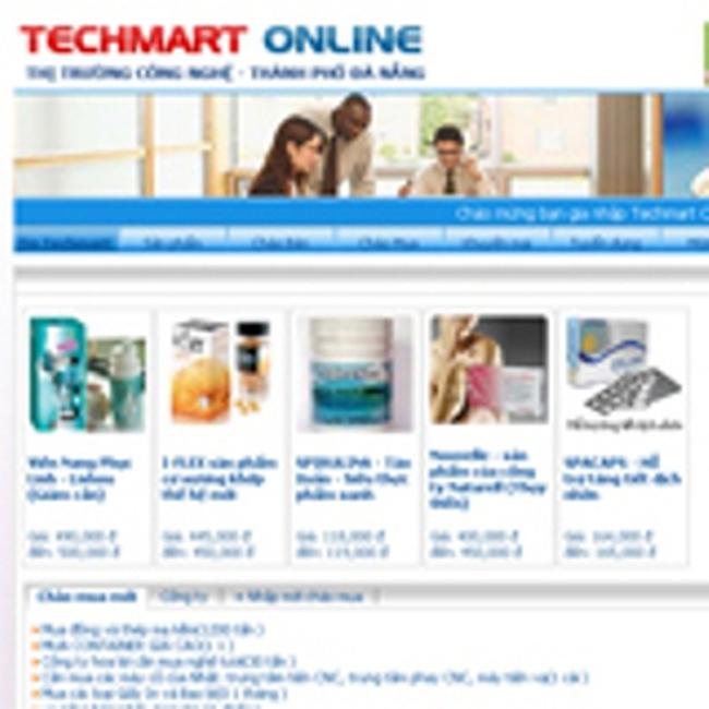 Sàn giao dịch công nghệ TP Đà Nẵng hoạt động