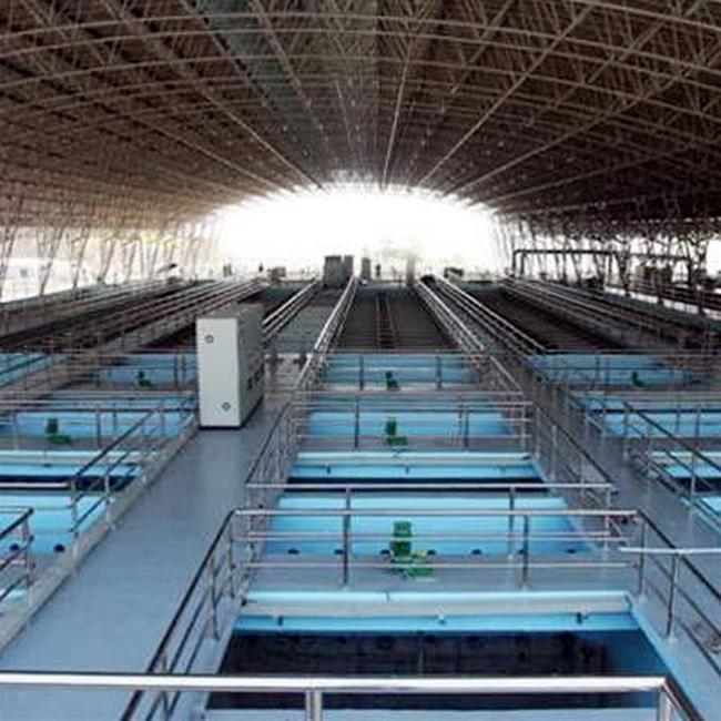 Xây dựng hệ thống cấp nước sạch cho huyện Đan Phượng