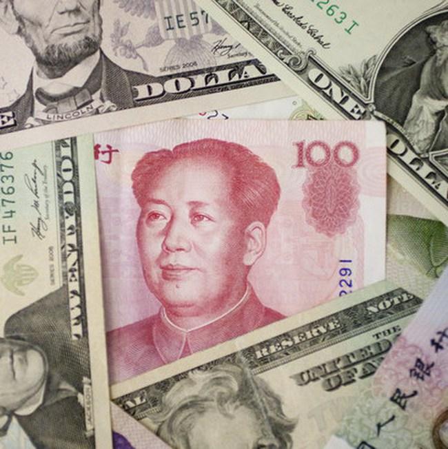 Quyết định nâng lãi suất cơ bản của Trung Quốc sẽ tác động mạnh đến thị trường hàng hóa