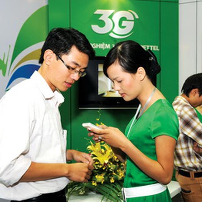 Đại gia di động được rút trên 3.700 tỷ đồng tiền đặt cọc 3G