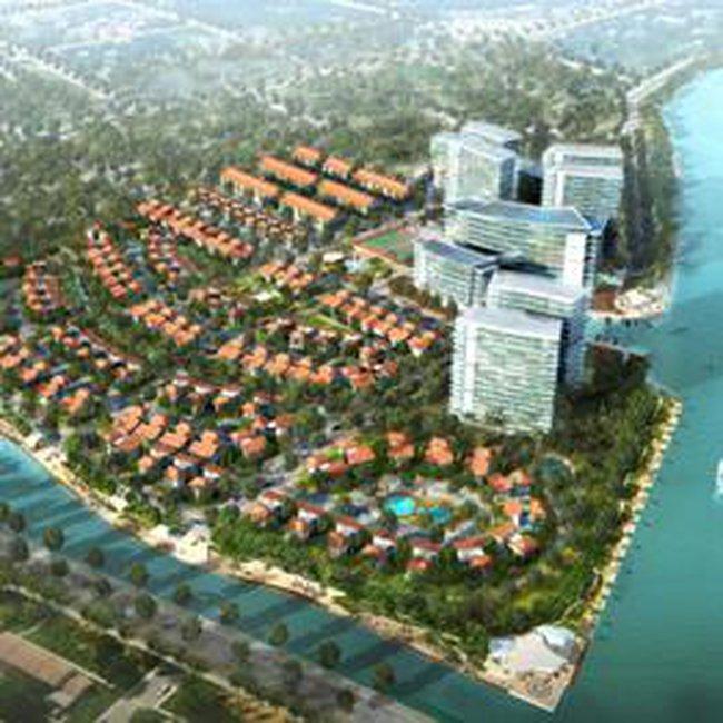 NVN: Đầu tư khu đất 96,02 tỷ đồng