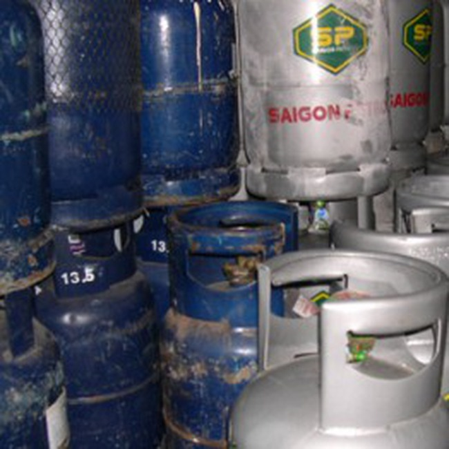 Giá gas cao, doanh nghiệp gas than doanh số giảm