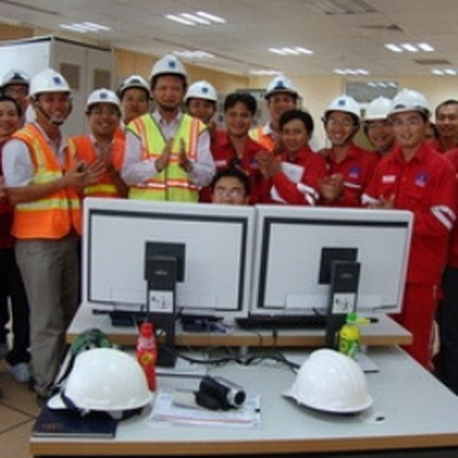Nhiệt điện Nhơn Trạch 2 hòa lưới điện quốc gia