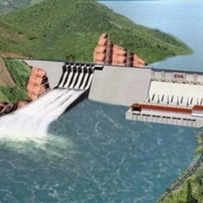 PVN đề nghị Lào gỡ khó cho các dự án thủy điện