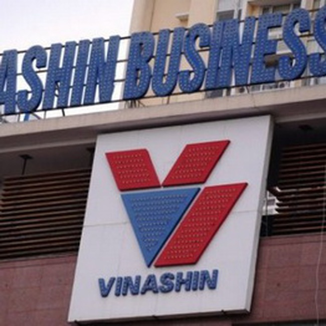 Lãnh đạo Vinashin nói về khả năng dàn xếp trả nợ